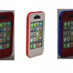 Red, White and Blue Cases!