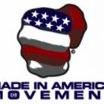 made in amerca logo