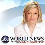 diane sawyer abc world news